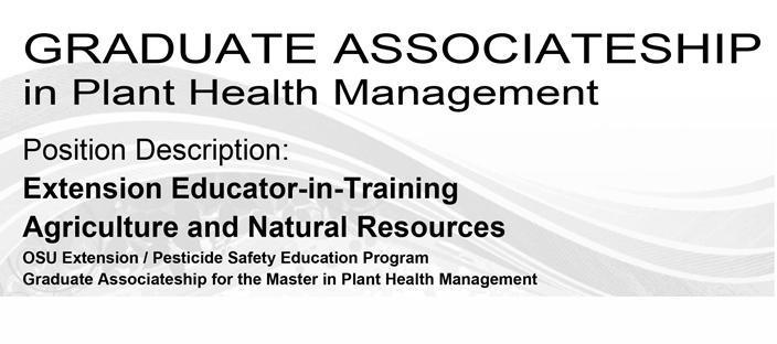 Graduate Research Associateship
