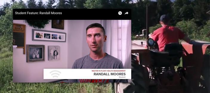 Randall Moores