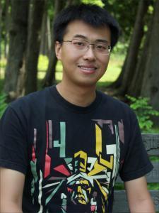 Jiaxuan Tian